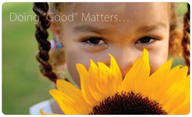 Integris Marketing - Do Good and Prosper