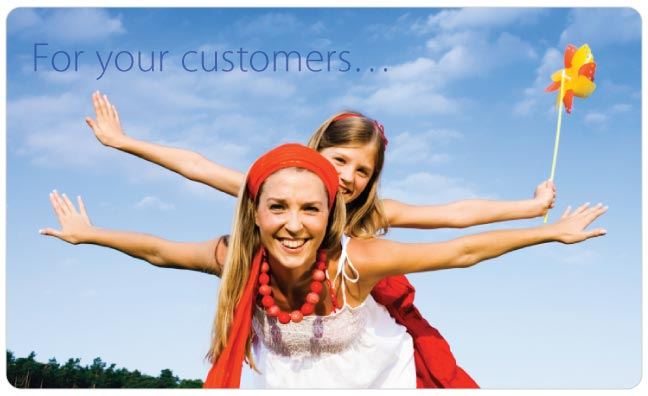 Integris Marketing - Supporting Your Customers