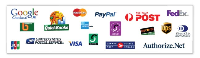 Ecommerce Payment Integration
