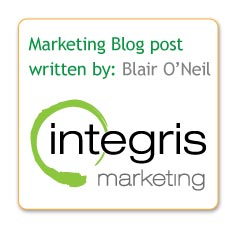 Integris Marketing Blog Post
